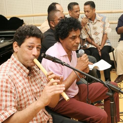 Abdallah Helmy music's avatar