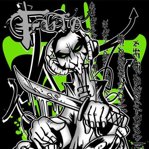 D-J.Futa's avatar