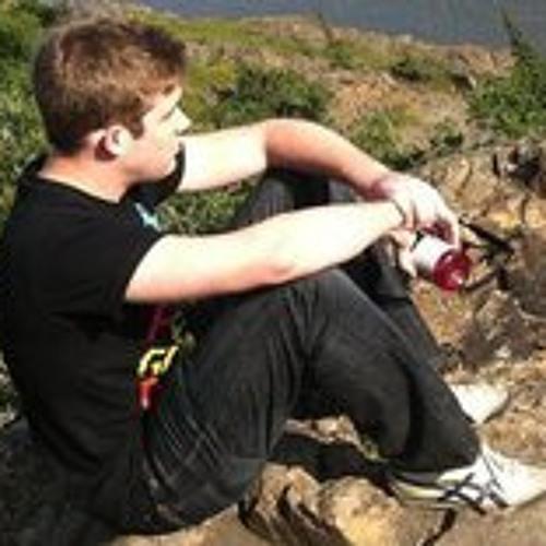 Nathan Carl Lewis's avatar