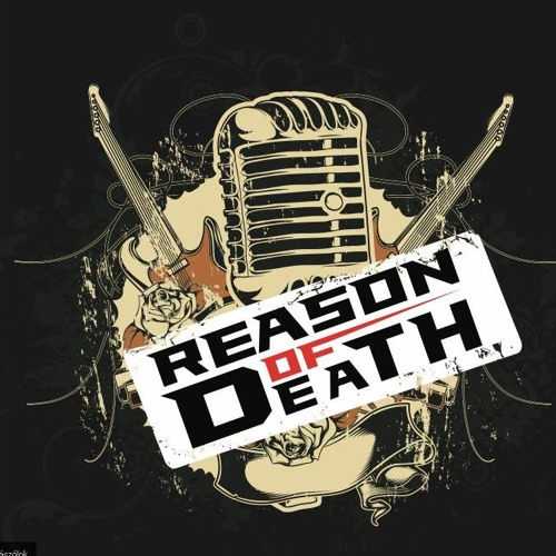 Reason of Death - Fuck You All!