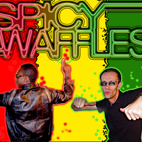 Spicy Waffles's avatar