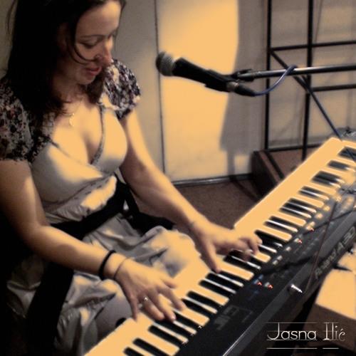 Jasna Ilic's avatar