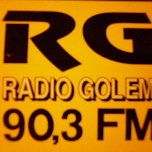 Radio Golem 90,3 FM-K.Kotarac-Alternativní dancefloor 2.9.1993