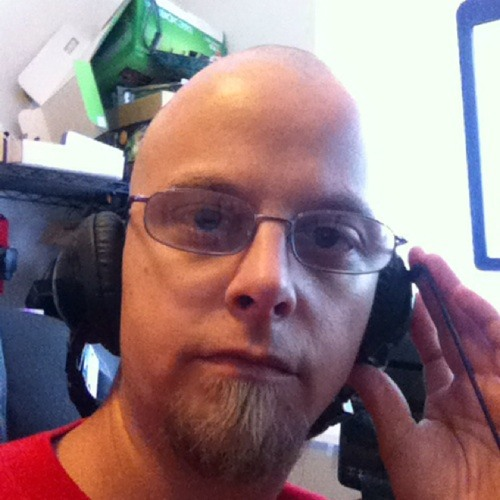 Eric Sakariasen's avatar