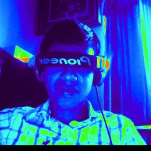 Dj FlareTek 3rd account's avatar