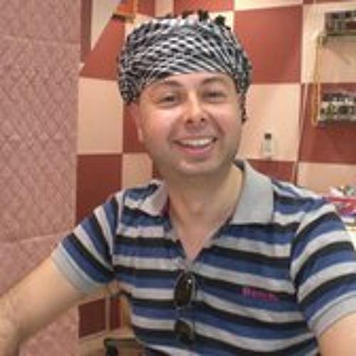 Gavin Cameron's avatar
