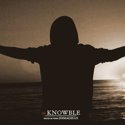 Justin James Knowble's avatar