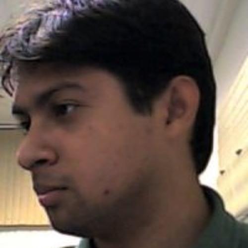 Luiz Warner Castro's avatar