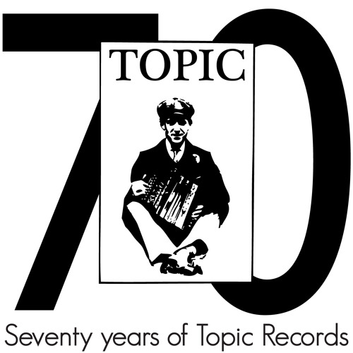 Topic Records's avatar
