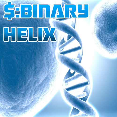 Binary Helix's avatar