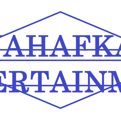 Nahafka Entertainment's avatar