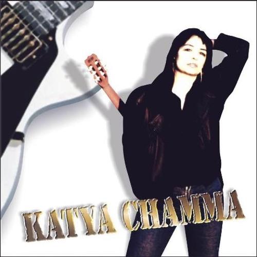Katya Chamma's avatar
