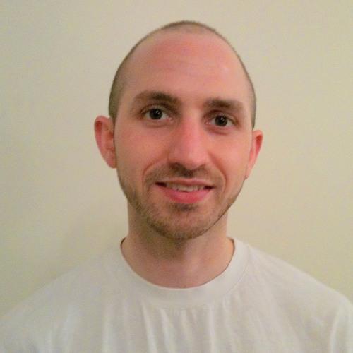 ChrisGClark's avatar