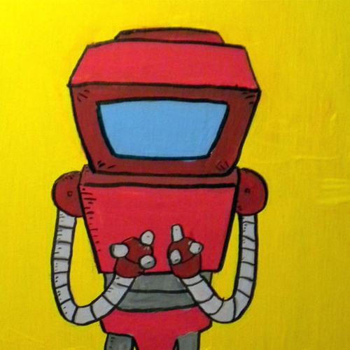 The Digital Berry-Bot's avatar