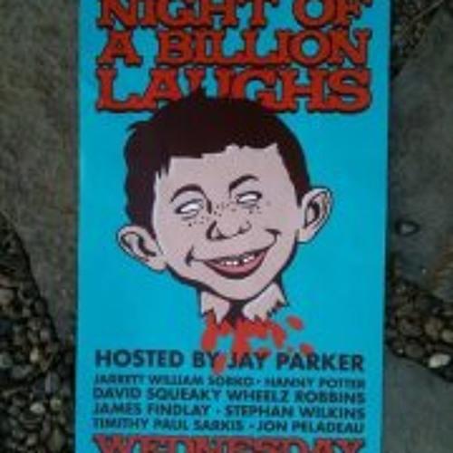 Jason Parker 4's avatar