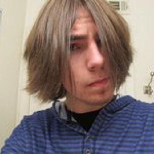 Jesse Carpenter's avatar