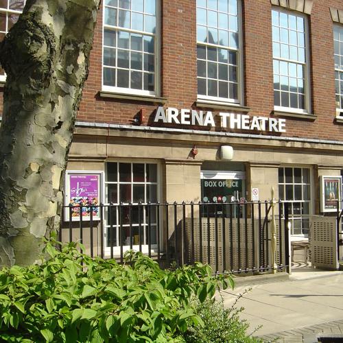 Arena Theatre's avatar
