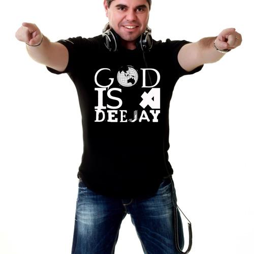 DJ Kirk Carpenter's avatar