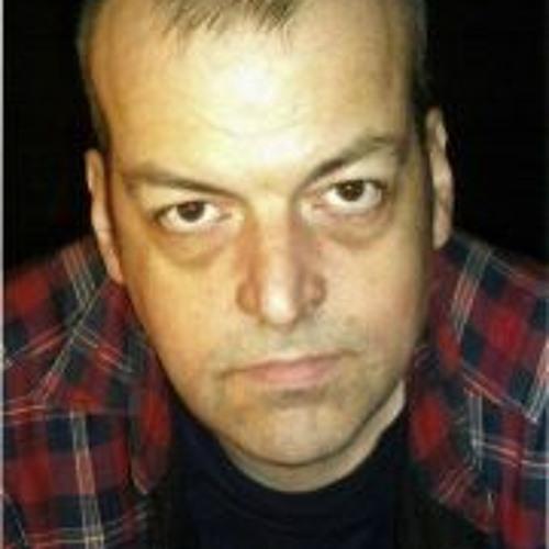 Stephen Foster-Pilkington's avatar