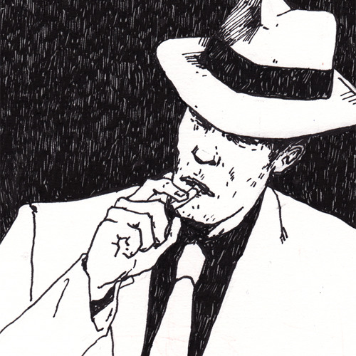 Mobster from No Color's avatar