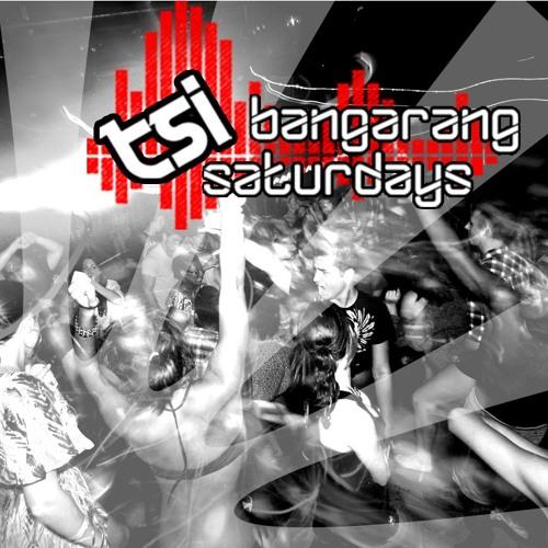 Bangarang Events's avatar