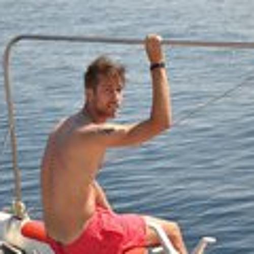 Sebastian Thapper's avatar