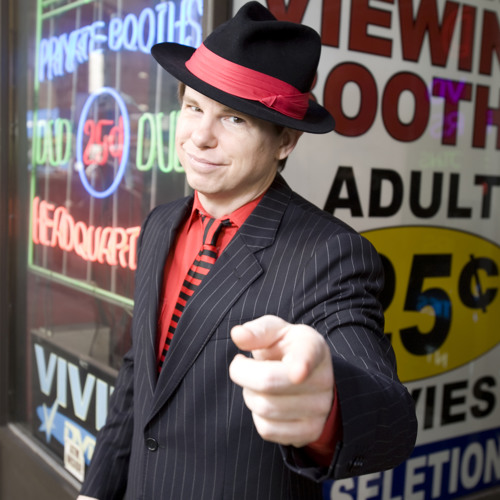Porno Jim's avatar