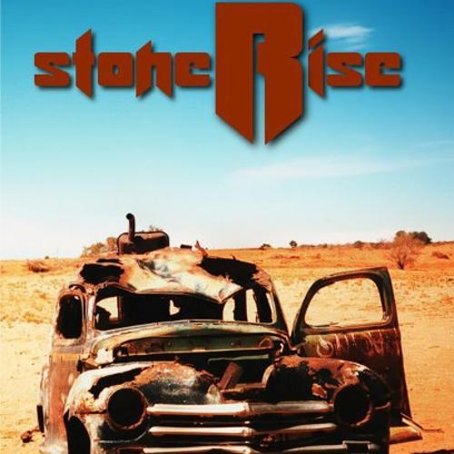 stoneRise's avatar