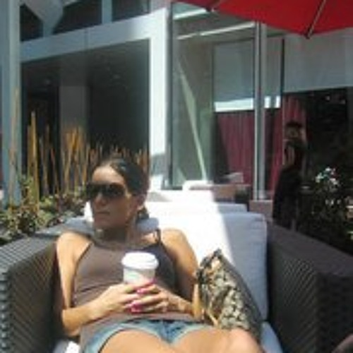Anise Silva's avatar