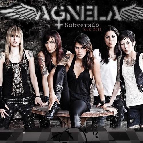Agnela's avatar