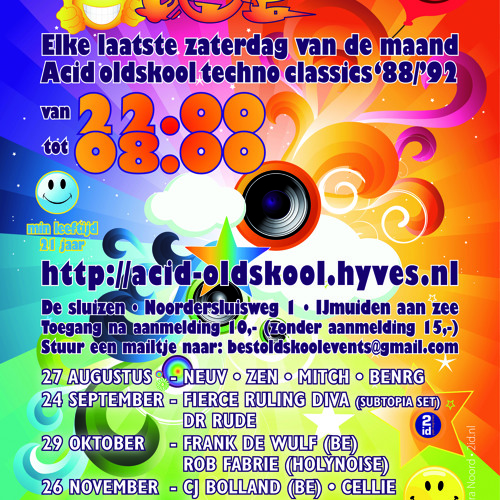 Best  Oldskool  Events's avatar