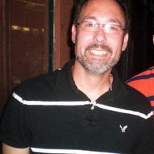 Sean Hanford's avatar