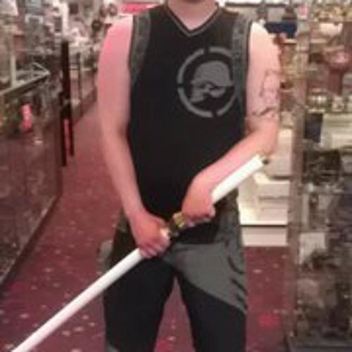 Brandon Blackburn's avatar