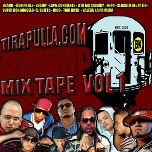 Lapiz Conciente - Freestyle (24 Horas The Mixtape)