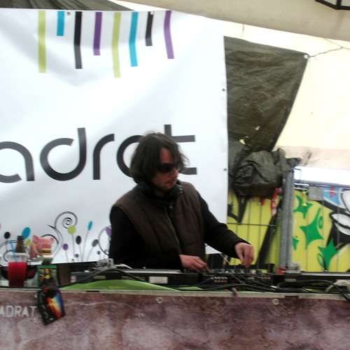 DJ Vicodin's avatar