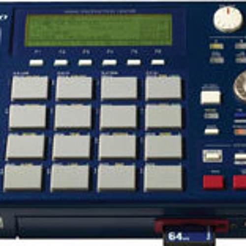Sampler Sounds's avatar