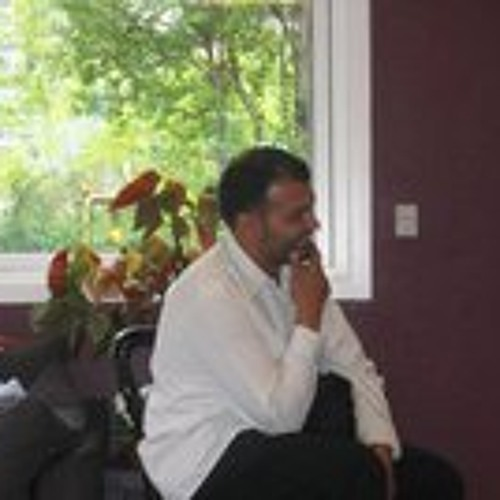 Ibrahim Awad Rashdan's avatar