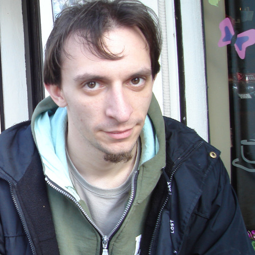 Andres Borghi's avatar