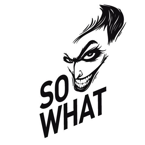 So What Music's avatar