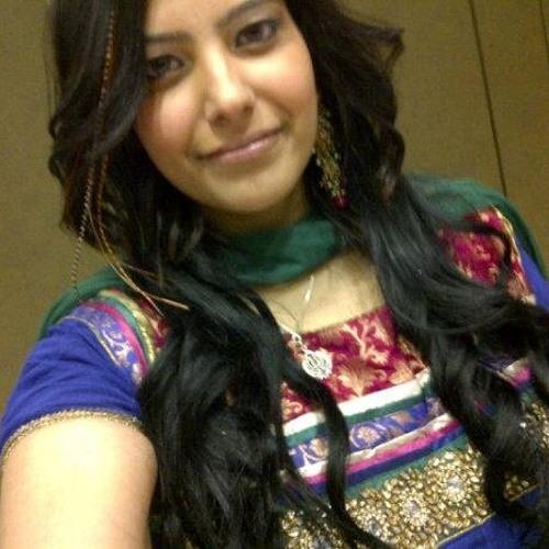 Jasmine Dhaliwal's avatar
