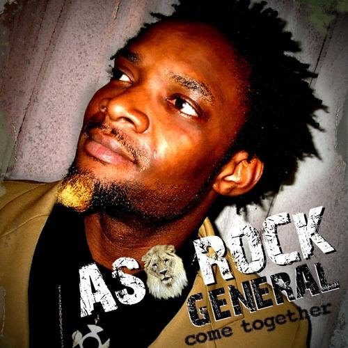 Asorock General's avatar