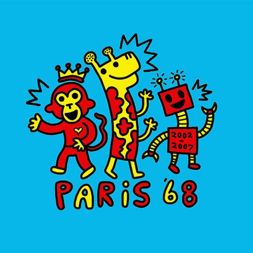 Paris 68's avatar