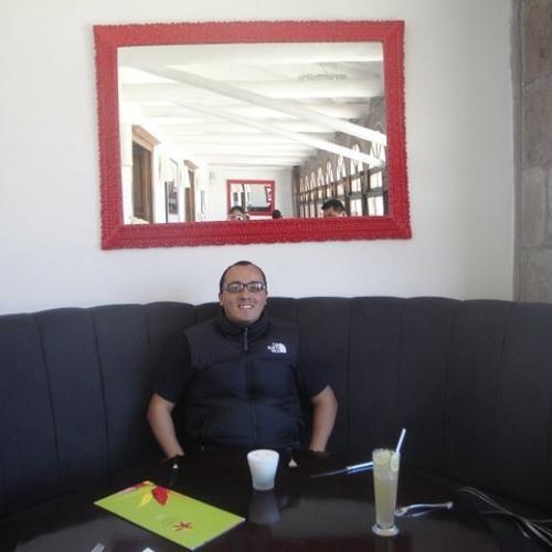 alvarosalcedo's avatar