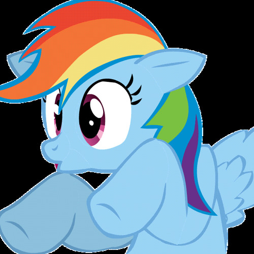 Rainbow Dash's avatar