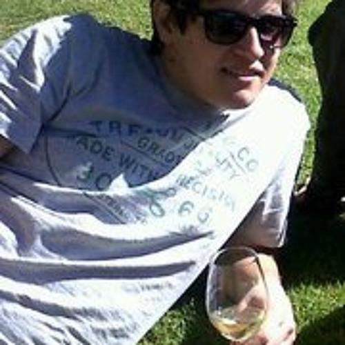 Chris Coetzee's avatar