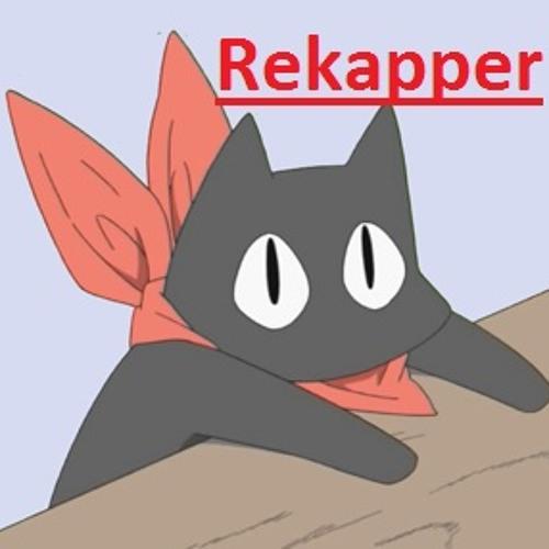 Rekapper's avatar
