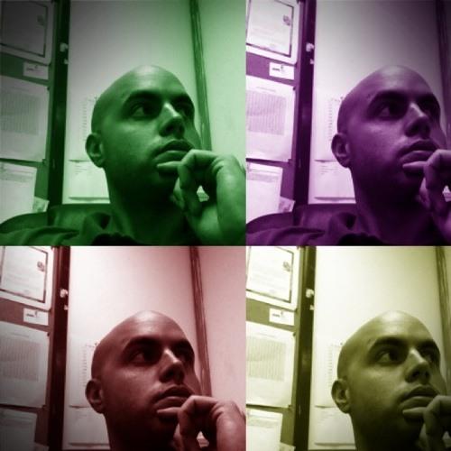 Pablo Vega's avatar