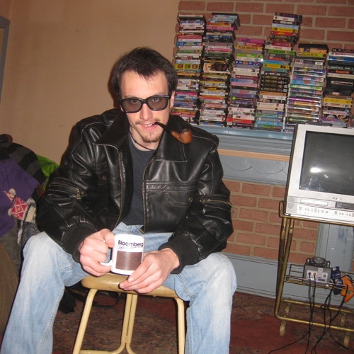 DJ Onso's avatar