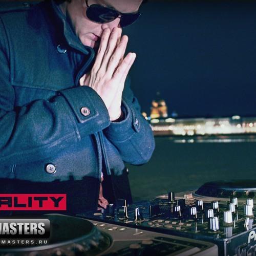 DJ Vitality's avatar