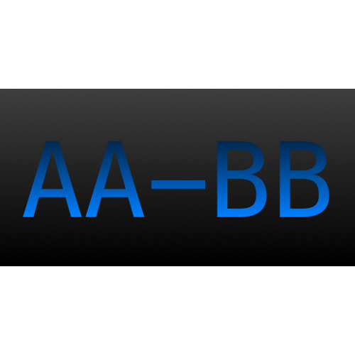 AA-BB's avatar
